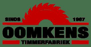 logo van Timmerfabriek Oomkens BV