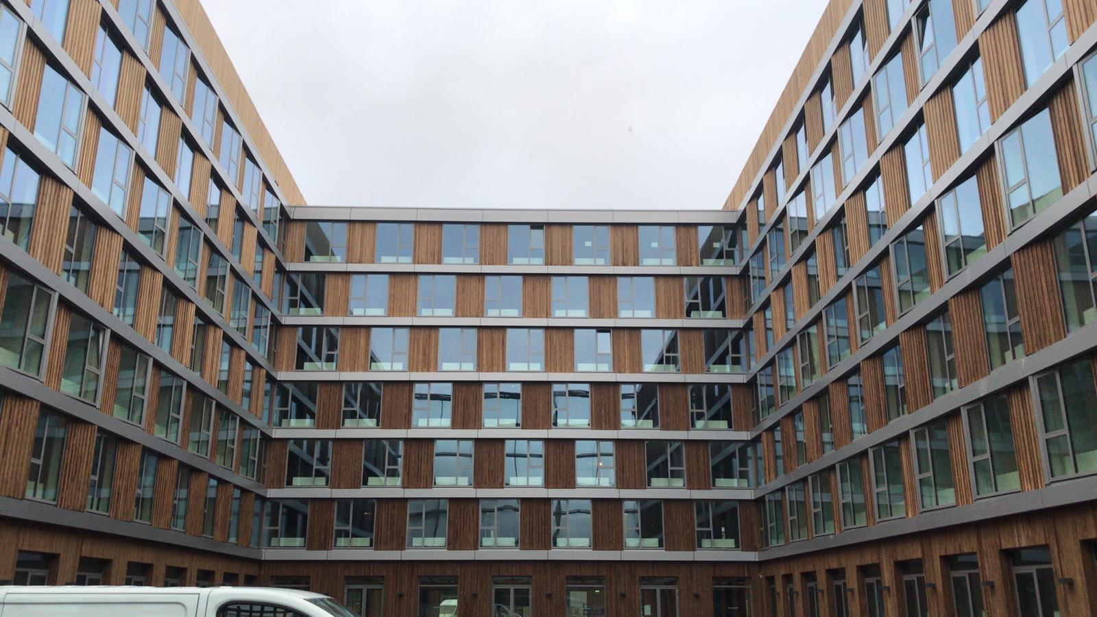 Project Poeldijkstraat | Amsterdam